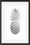 Pineapple printable